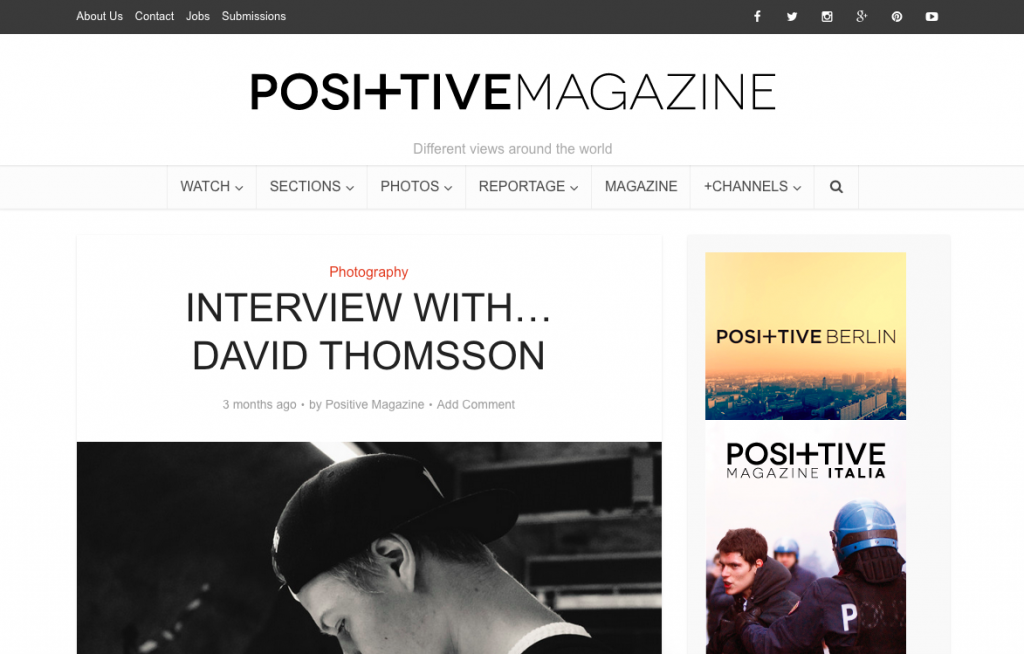 positivemag