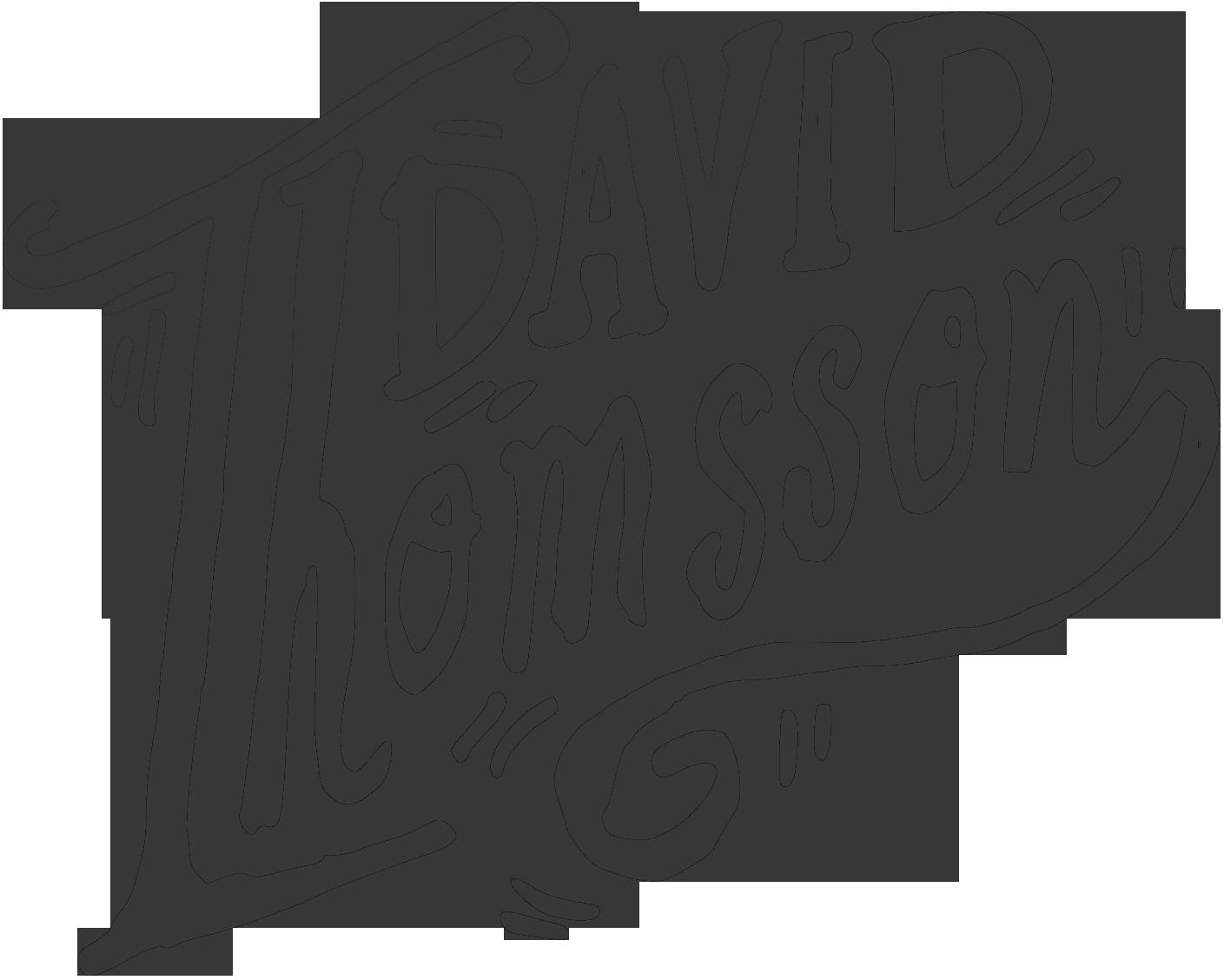 David Thomsson